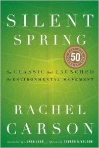 -Silent Spring 50th Anniversary Edition