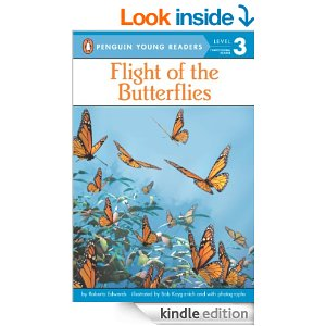 -The flight of Butterfly's comes in paperback too.