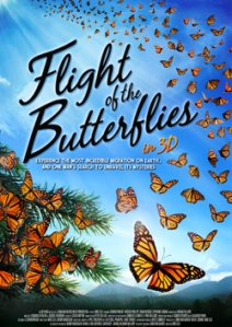 Be captivated by the true and compelling story of an intrepid scientist's 40-year search to find their secret hideaway, with the help of citizen scientists across North America. Unravel the mysteries and experience the Flight of the Butterflies.
