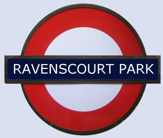 RAVENSCOURT-PARK-tube-Station