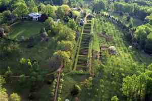 Leonard Phillips/Thomas Jefferson Foundation at Monticello