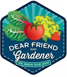 Gardening Badge