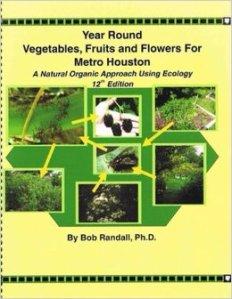 Urban Harvest's vegetable gardening classes are great!