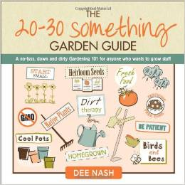 Dee Nash book