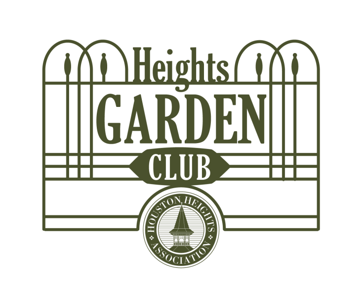 Houston Heights Garden Club