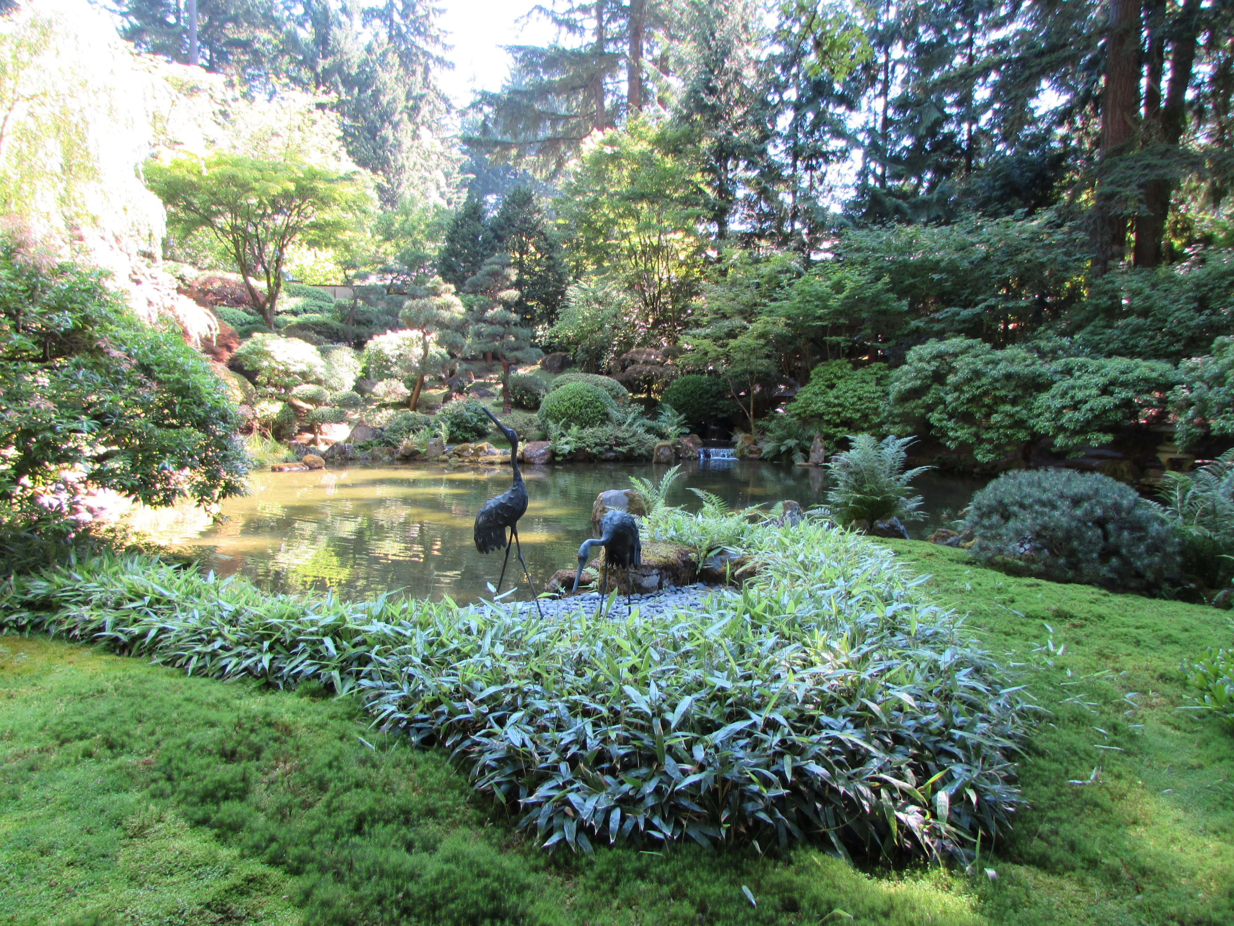 Garden Quote U2013 Lafcadio Hearn In Order To Comprehend The Beauty Of A Japanese Garden ...