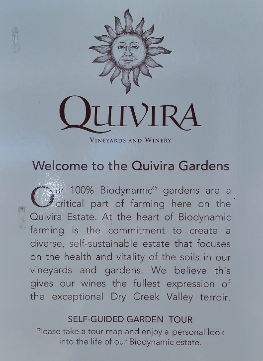 Welcome to Quivira