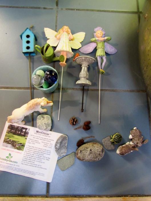 fairy garden figures