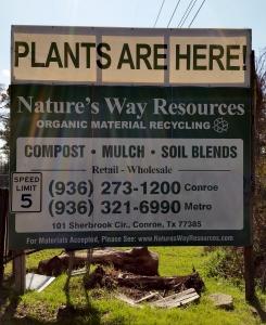 Nature's Way Resource Center