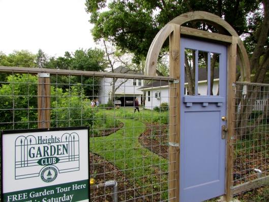Height Garden Club