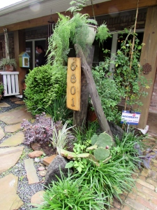 Garden of Jeff River Law