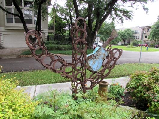 Garden Conservancy Open Days Houston 2015