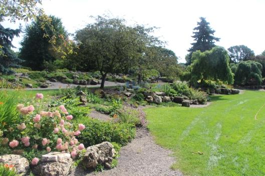 #GBFling2016 . Lyndale Park Gardens, Japanese Garden