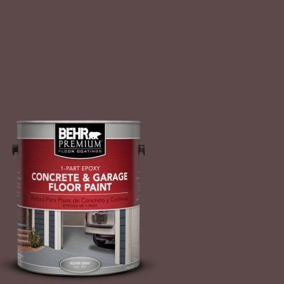 Concrete Paint