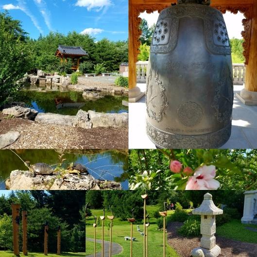 Meadowlark Gardens Vienna VA